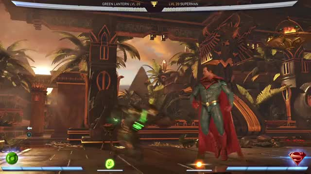 Watch and share Injustice2 GIFs and Xbox Dvr GIFs by Gamer DVR on Gfycat