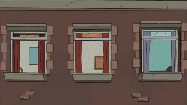 Watch and share Matt Groening GIFs and The Simpsons GIFs by AEARONJER CIRCUMSTANCE on Gfycat