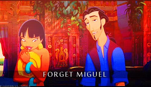 Watch the road to el dorado GIF on Gfycat. Discover more related GIFs on Gfycat