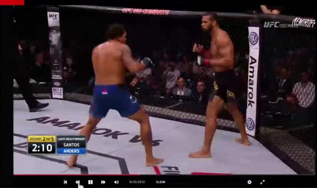 Watch and share NewGIF GIFs by Oracle MMA on Gfycat