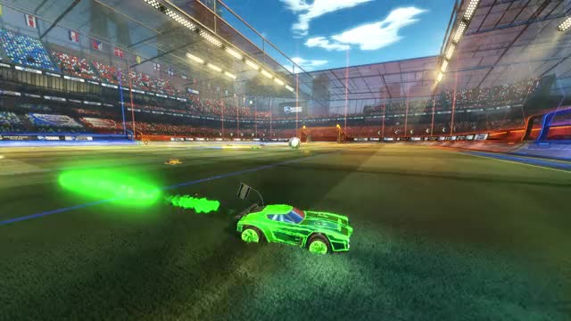 Watch RocketLeague GIF by @thegamereitan on Gfycat. Discover more Rocket League, rocketleague GIFs on Gfycat