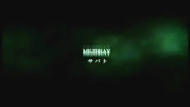 Watch and share MEJIBRAY-サバト Gif GIFs on Gfycat