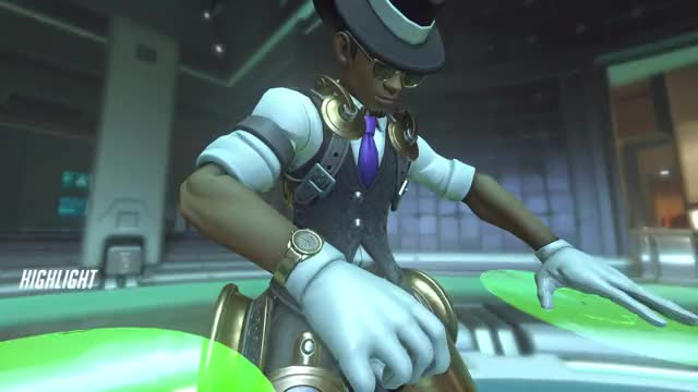 Watch and share Lucio... The Assassin? GIFs by cluelesscon on Gfycat