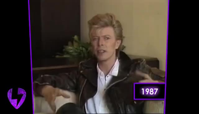 Watch 1987 GIF on Gfycat. Discover more david bowie GIFs on Gfycat