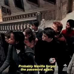 Watch and share Prisoner Of Azkaban GIFs and Neville Longbottom GIFs on Gfycat