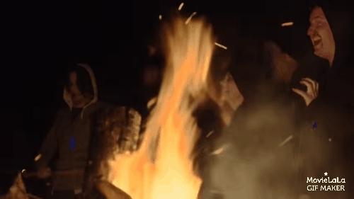 fireporn, jamesbond, movies, Urge Trailer GIFs