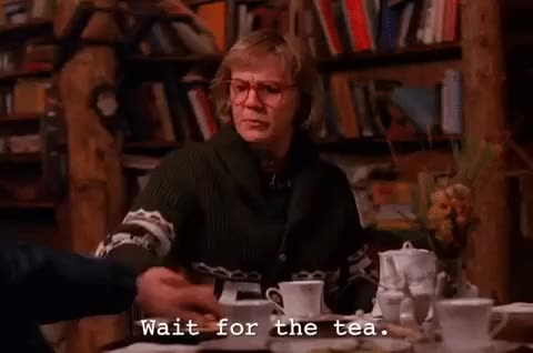 Watch and share Twin Peaks On Showtime GIFs on Gfycat