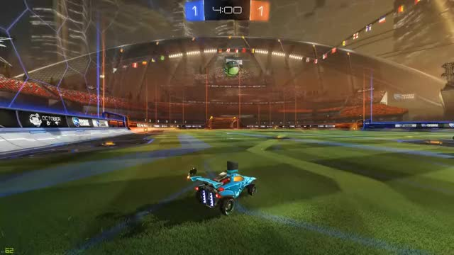 Watch and share Rocket League GIFs by demythedemo on Gfycat