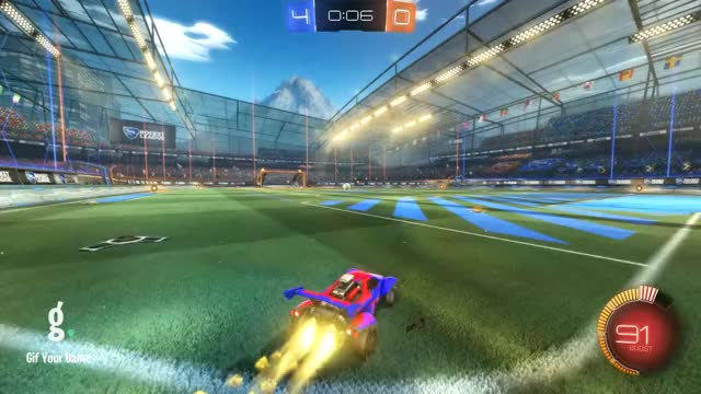 Watch Goal 5: Mea <3 GIF by Gif Your Game (@gifyourgame) on Gfycat. Discover more Gif Your Game, GifYourGame, Mea <3, Rocket League, RocketLeague GIFs on Gfycat
