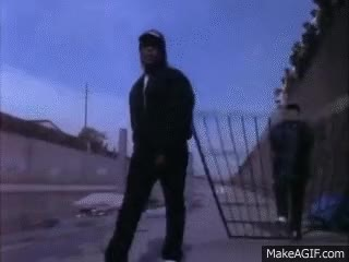 Watch N.W.A.- Straight Outta Compton (Good Quality) GIF on Gfycat. Discover more related GIFs on Gfycat