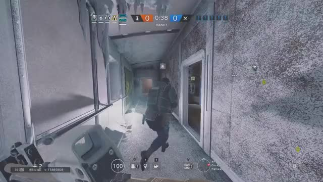Watch Ela. No. GIF by Mike (@themikester) on Gfycat. Discover more R6 GIFs on Gfycat