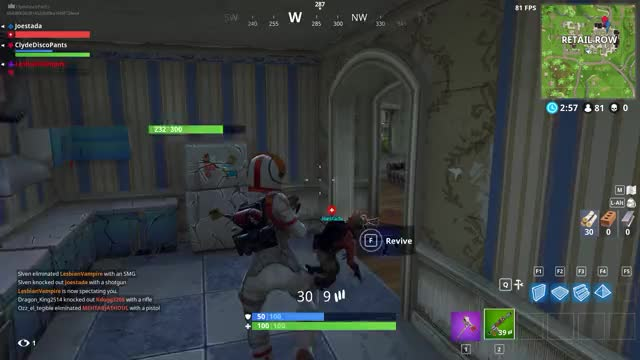 Watch and share Fortnite GIFs by clydediscopants on Gfycat