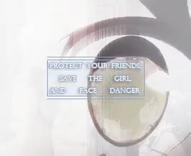 Watch and share Aiz Wallenstein GIFs and Liliruca Ahde GIFs on Gfycat