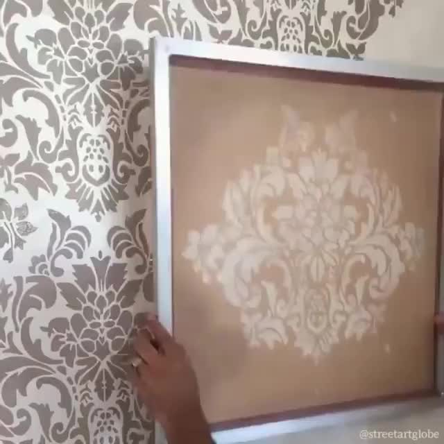 Watch Video by streetartglobe GIF on Gfycat. Discover more related GIFs on Gfycat