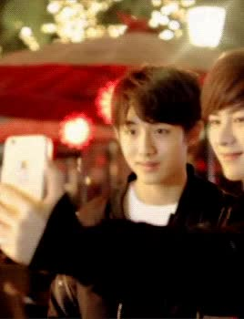Watch and share Gif, Kpop And Nct GIF On We Heart It GIFs on Gfycat