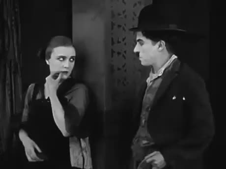 Watch Flirting is hard - 9GAG GIF on Gfycat. Discover more charlie chaplin GIFs on Gfycat