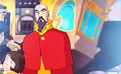 Watch and share The Legend Of Korra GIFs and Bumi GIFs on Gfycat