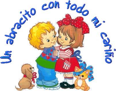 Watch and share Lindas Imagenes De Amor Animadas, Con Movimiento. GIF animated stickers on Gfycat