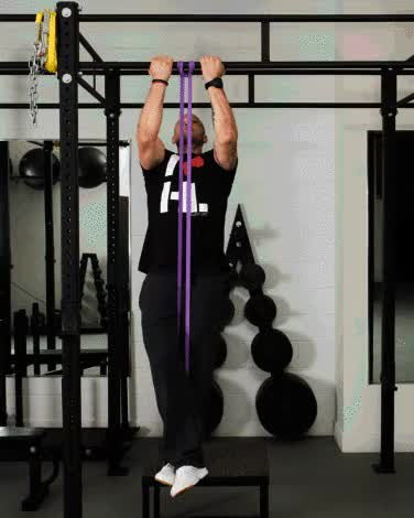 Watch and share Pull-Up Bar Progression GIFs on Gfycat