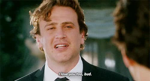 Watch and share Celebrities GIFs and Jason Segel GIFs on Gfycat