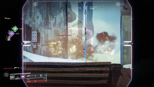 Watch foot snipe GIF by Cubetwok (@cube2000) on Gfycat. Discover more crucible, destiny 2, died shortly after, worth it GIFs on Gfycat