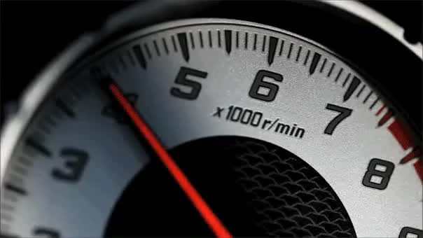 Watch and share Sports Car GIFs and Tachometer GIFs by AEARONJER CIRCUMSTANCE on Gfycat