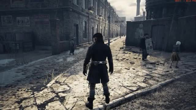 Assassin's Creed Syndicate GTX 970