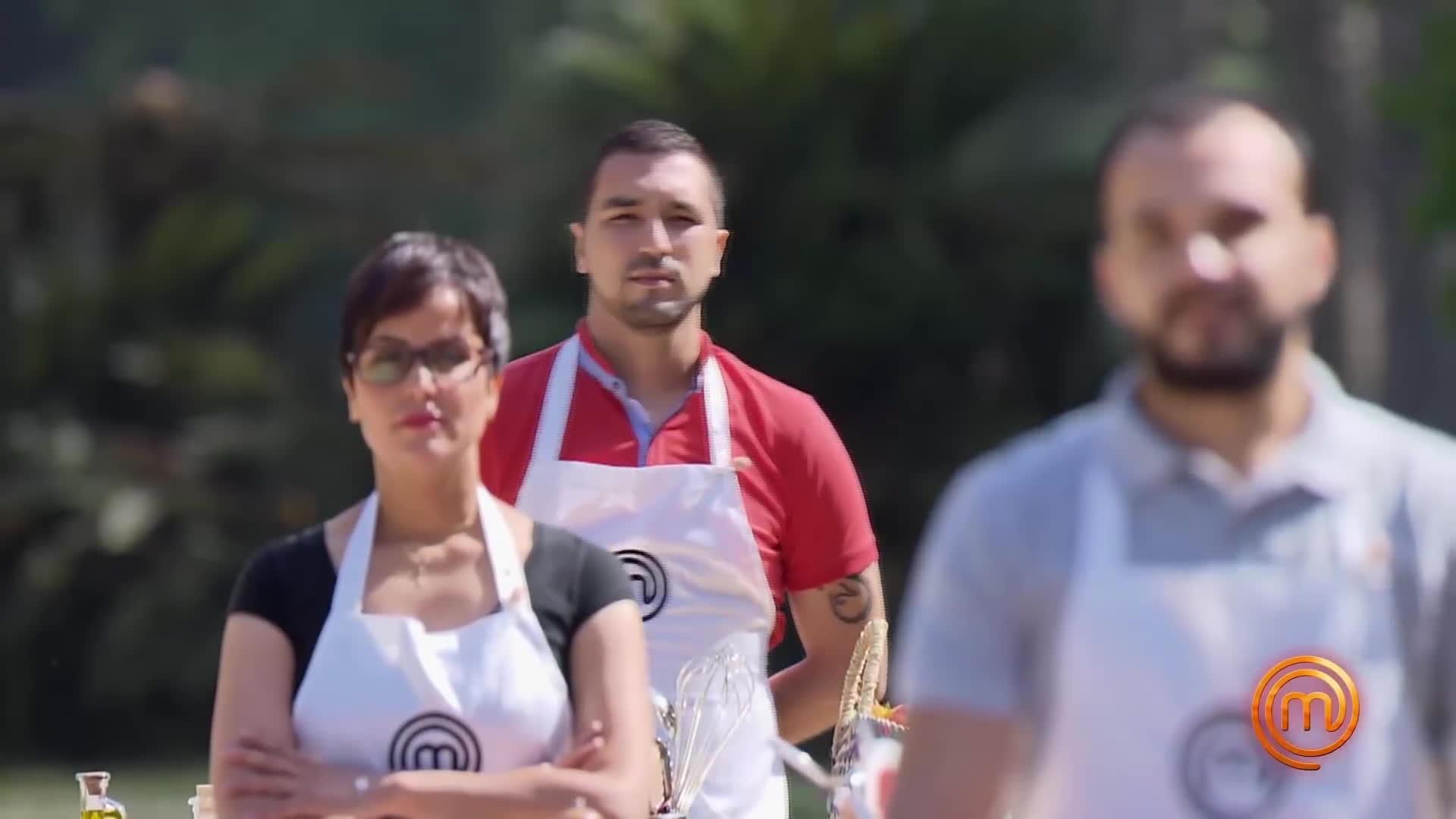 masterchef, masterchefalgérie, masterchefdz, MasterChef Algérie - épisode 1 GIFs