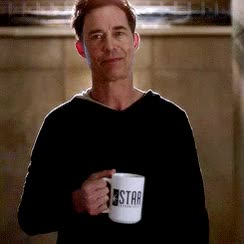 Watch and share Doctor Sexy, Harrison Wells GIFs on Gfycat