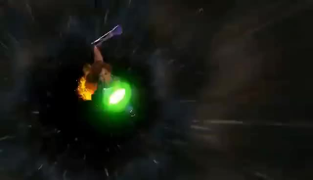Watch and share Introducing Starfire! GIFs on Gfycat