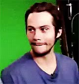 Watch and share Dylan O'brien GIFs and Dobedit GIFs on Gfycat