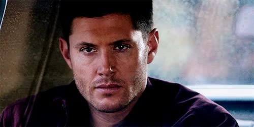 Watch and share Jensen Ackles GIFs and Season 10 GIFs on Gfycat