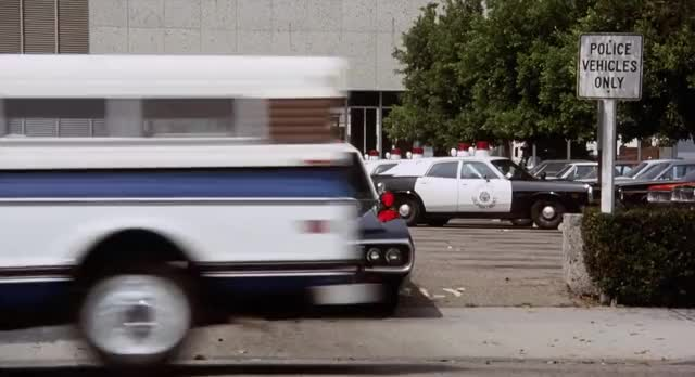 Watch and share Gone In 60 Seconds GIFs and Vintage Police GIFs on Gfycat