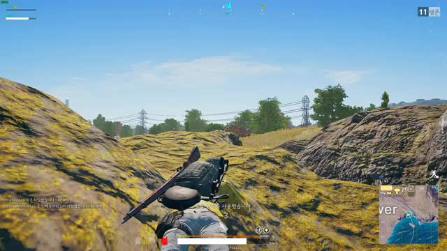 Watch and share PlayerUnknown's Battlegrounds 51 GIFs by tochyion on Gfycat