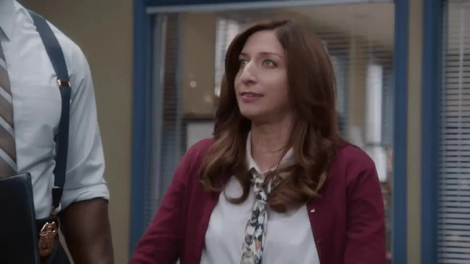 chelsea peretti, MRW I remake this gif better than hero0fwar. GIFs
