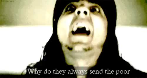 Watch and share Alternative Metal GIFs and System Of A Down GIFs on Gfycat