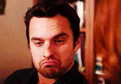 Watch and share Jake Johnson GIFs and Yeah GIFs on Gfycat