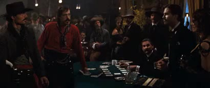 Watch No, I'm sure of it. I hate him. [Tombstone Doc Holiday Johnny Ringo] (reddit) GIF by @facemelt on Gfycat. Discover more gfycatdepot GIFs on Gfycat