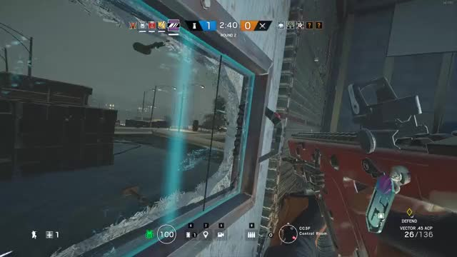 how 2 destroy drone