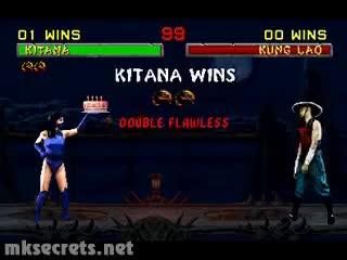 Mortal Kombat XL FEMALE NINJA MILEENA KITANA JADE TANYA