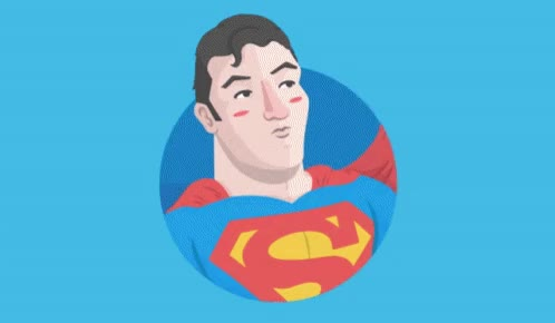 Watch Superman GIF on Gfycat. Discover more related GIFs on Gfycat