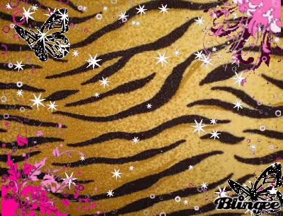Watch and share Tiger Print GIFs on Gfycat
