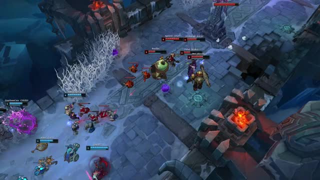 Watch and share League Of Legends GIFs and Gragas GIFs by dangel on Gfycat
