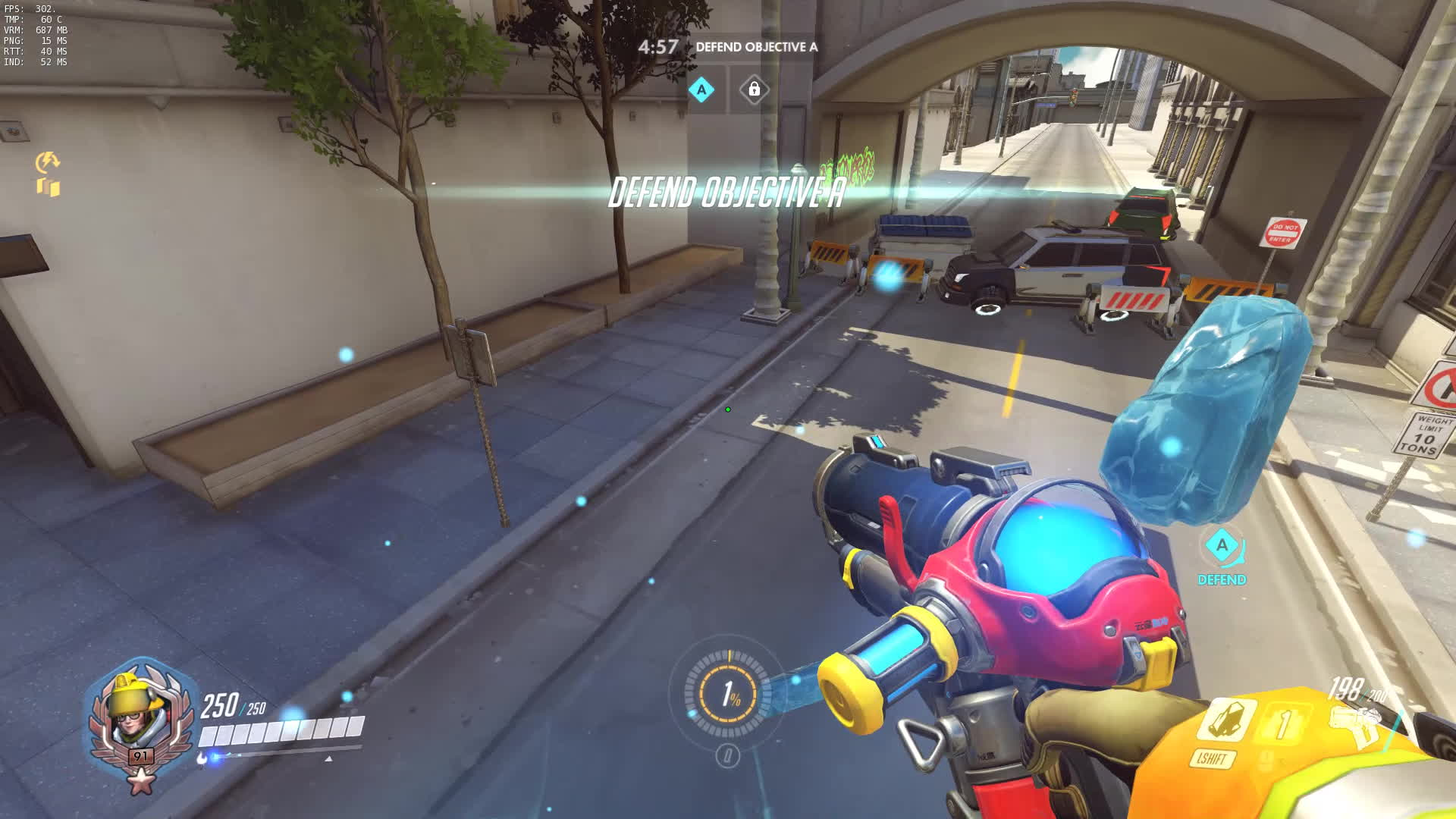 competitiveoverwatch, How? GIFs