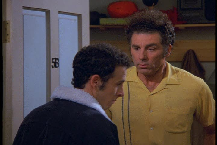 seinfeldgifs, Can i get a gif of Kramer saying to his intern