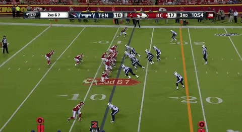 Watch and share Chiefs GIFs and Murray GIFs by tpaylor on Gfycat