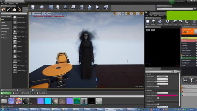Watch and share Unreal Engine Demo 2018.03.23 - 18.42.09.02 GIFs on Gfycat