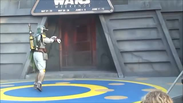 Watch and share Boba Fett Dance GIFs and Ra Ra Rasputin GIFs by Jordan Frost on Gfycat