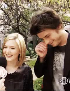 Watch and share Holliday Grainger GIFs and François Arnaud GIFs on Gfycat