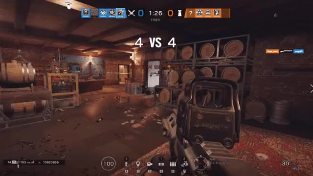 Watch and share R6s GIFs by iTz on Gfycat